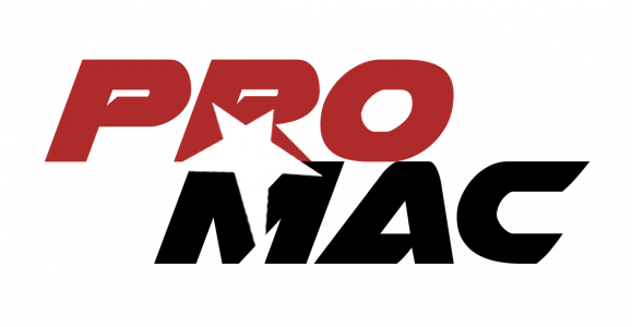 Pro Mac Martial Arts Tournament Circuit